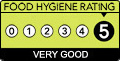 Foot Hygiene Rating
